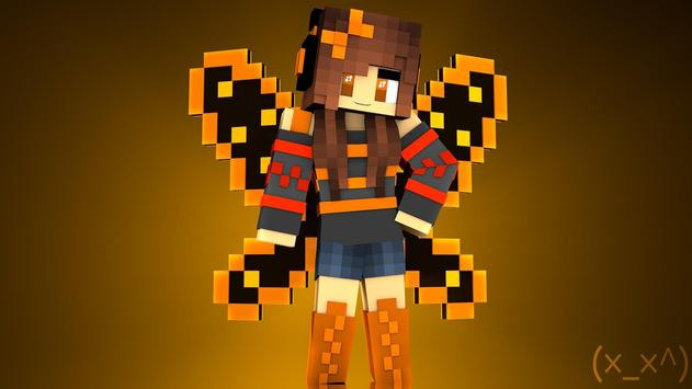 Fairy Skins For Minecraft PE Free APK Download Free Comics APP For - Baixar skins para minecraft pe gratis