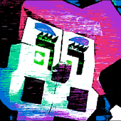 Five Nights Sister Location Freddy's MCPE Map icon