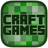 Craft Games icon