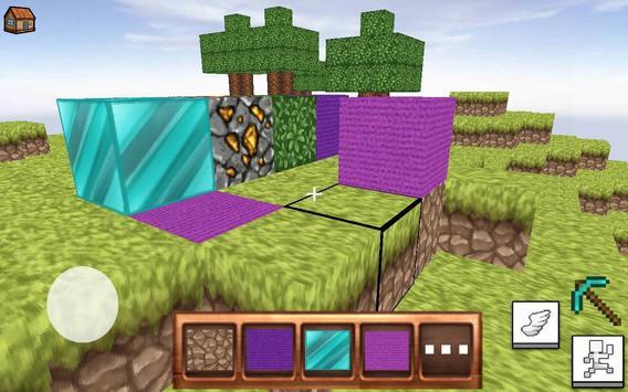 Craft Games apk screenshot