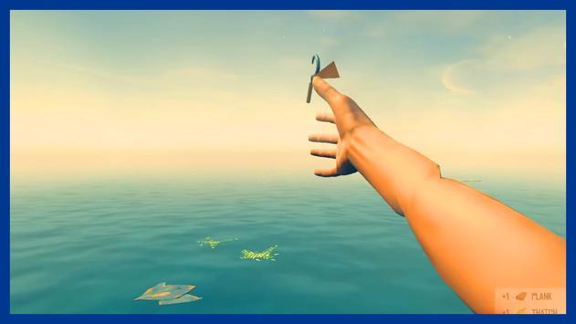 Raft Survival Craft Survive apk screenshot