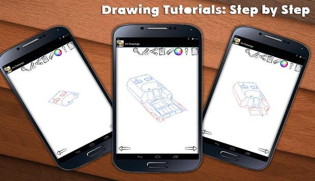 Draw Tanks screenshot 4