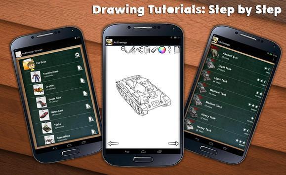 Draw Tanks screenshot 6