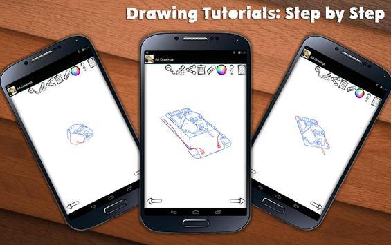 Draw Tanks screenshot 7