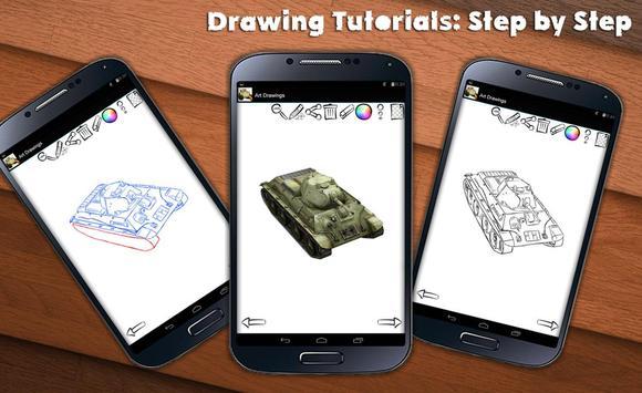 Draw Tanks screenshot 8