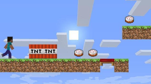 Pixel Craft Adventure apk screenshot