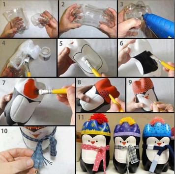 craft bottles ideas screenshot 11