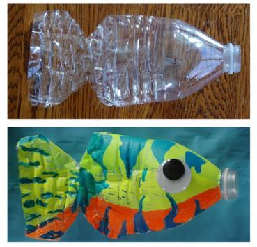 craft bottles ideas screenshot 14