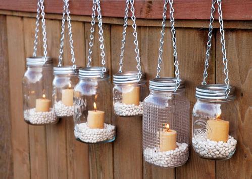 craft bottles ideas screenshot 4