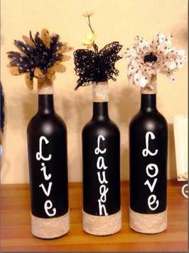 Craft Bottles apk screenshot