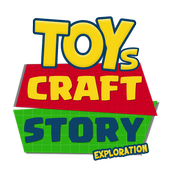 Toys Craft: Exploration Story icon