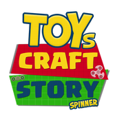 Toys Craft: Fidget Spinner Story icon