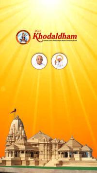 KhodalDham Temple poster