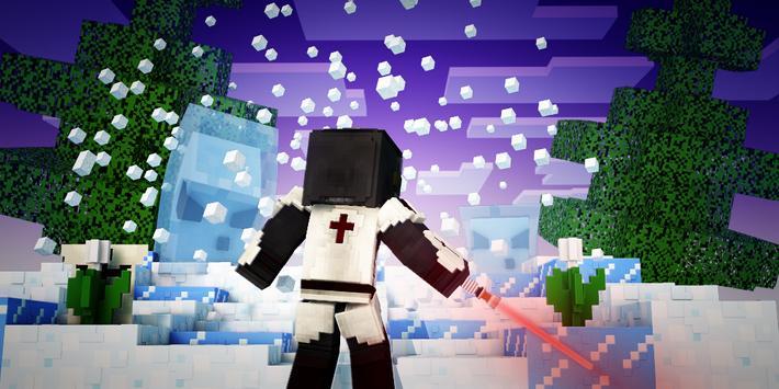 Mods para Minecraft PE captura de pantalla 9