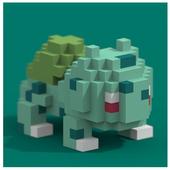 Craft build: Go mine pixelmon2 icon
