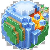 Planet Craft icon