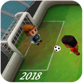 Craft: World Soccer Cup Russia - 2018 icon