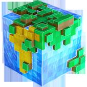 Icona WorldCraft : 3D Build & Craft