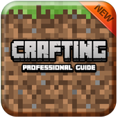 Crafting Guide Professional icon