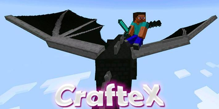 Dragon Mount Mod for Minecraft PE screenshot 2