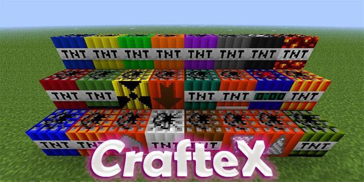 TNT Mods for Minecraft PE screenshot 1