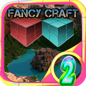Fancy Craft 2 icon
