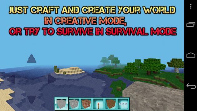 FancyCrafting apk screenshot