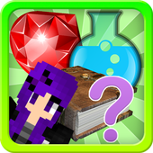 Crafting Game Offline icon
