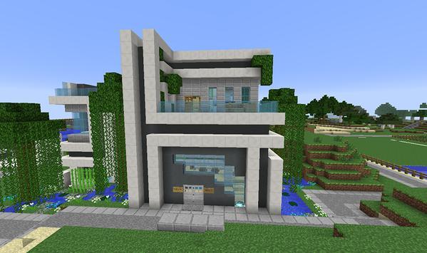 Amazing Minecraft BuildingIdea screenshot 9