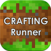 Crafting Runner Game icon