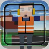 Craft Games Airport simulator icon
