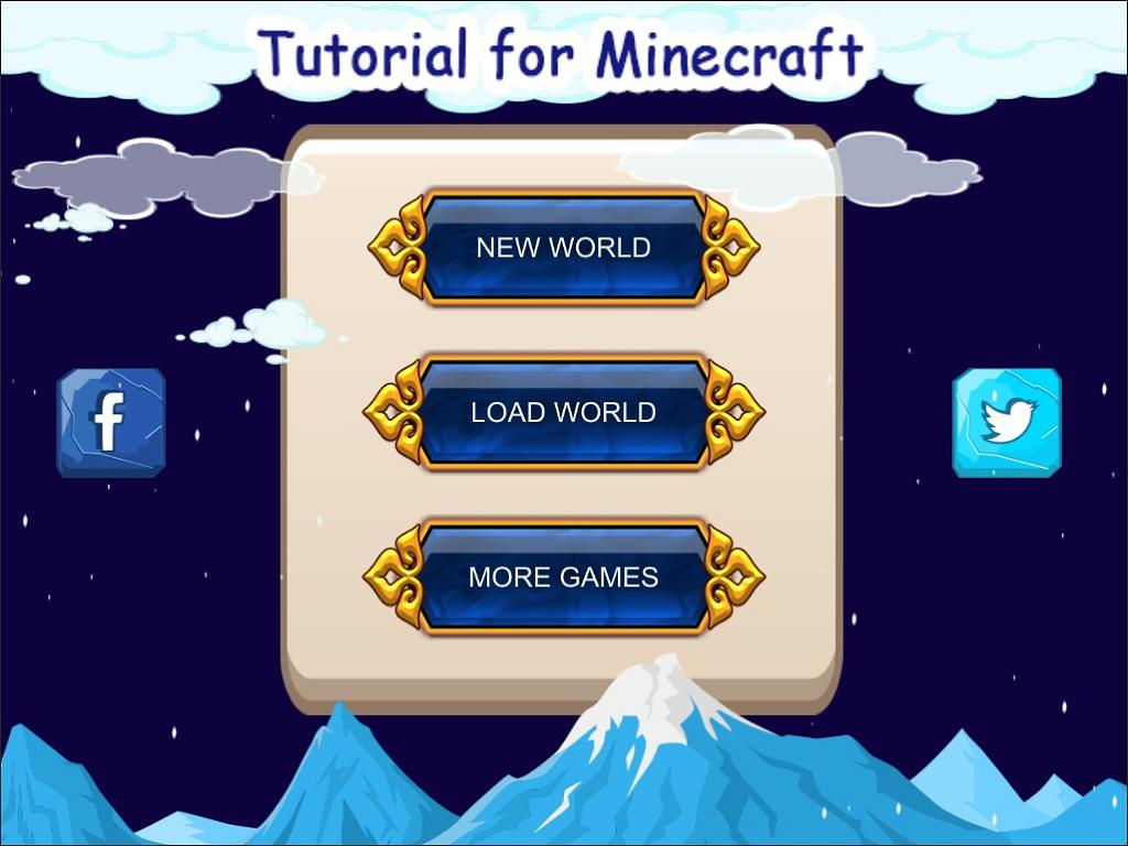 Tutorial for Minecraft for Android - APK Download