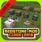 Redstone Mod for Minecraft icon