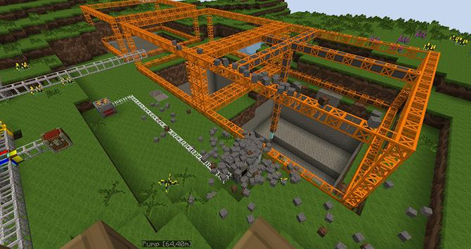 Minecraft Tekkit Crafting Guide Download
