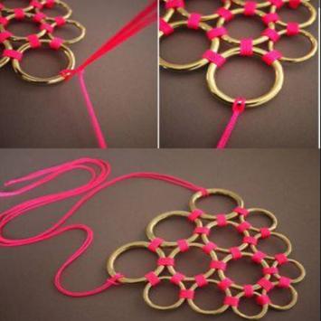 Craft Making Jewelry screenshot 5