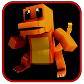 pixelmon exploration: craft GO icon