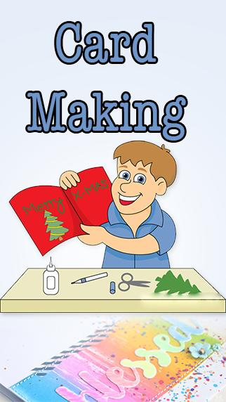 Card Making poster