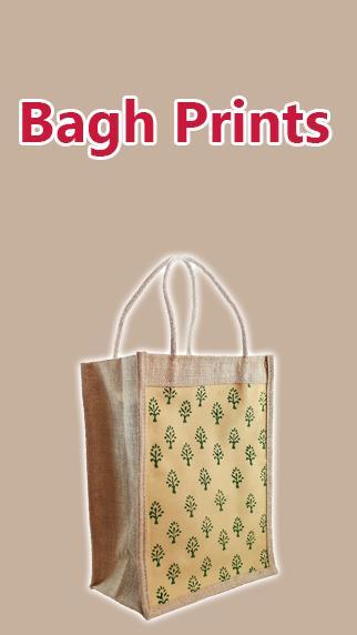Bagh Prints poster