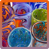 Glass Blowing icon