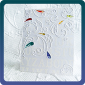 Embossing Paper icon