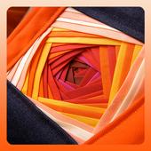 Iris Folding icon