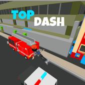 Top Dash icon