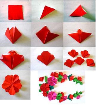 craft paper flowers screenshot 6
