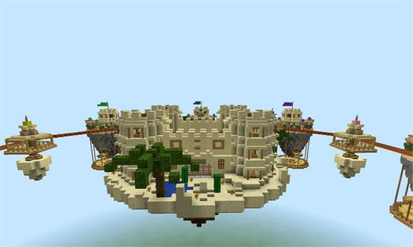 Sky wars maps for minecraft pe apk download free role playing game sky wars maps for minecraft pe apk screenshot gumiabroncs Gallery