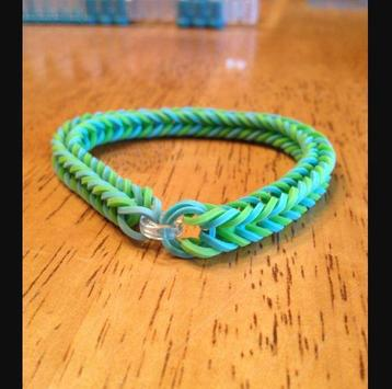 Craft Rubber Band Bracelet apk screenshot