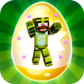Five Nights Surprise Egg Monsters Collection icon