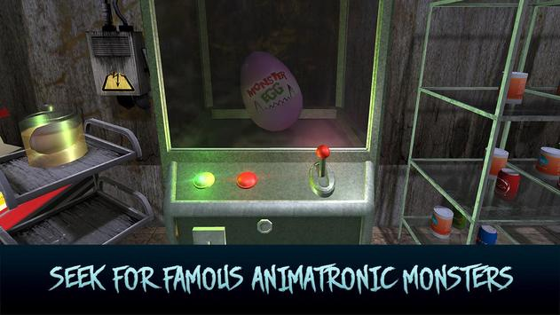 Five Nights Surprise Egg Monsters Collection screenshot 1