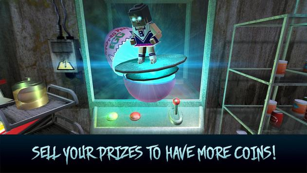 Five Nights Surprise Egg Monsters Collection screenshot 2