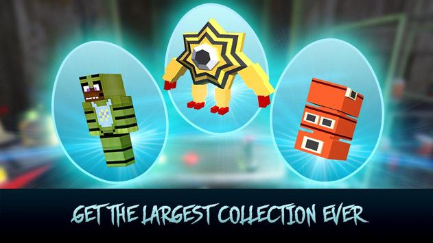 Five Nights Surprise Egg Monsters Collection screenshot 3
