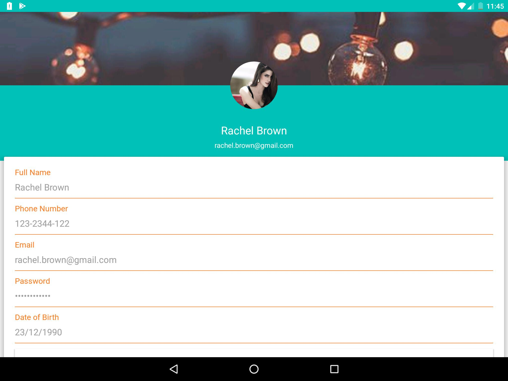 Easy Attendance for Android - APK Download